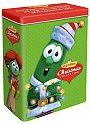 VeggieTales: Christmas Collection Collectible Tin - DVD