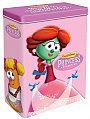 VeggieTales: Princess Collection Collectible Tin - DVD