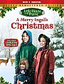 Little House on the Prairie: A Merry Ingalls Christmas - DVD