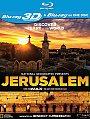 Jerusalem 3D - Blu-ray