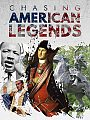 Chasing American Legends - DVD