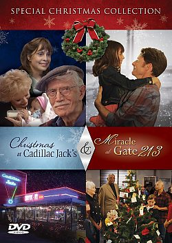 Christmas at Cadillac Jack's/Miracle at Gate 213 - Special Christmas Collection