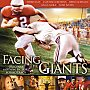 Facing the Giants Soundtrack - CD