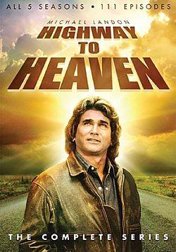 Highway to Heaven - Complete Series