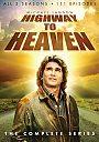 Highway to Heaven - Complete Series - DVD