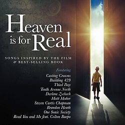 Heaven Is For Real Soundtrack