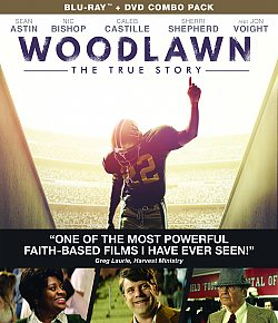 Woodlawn Combo Pack / DVD