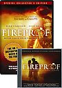 Fireproof Set CD - DVD