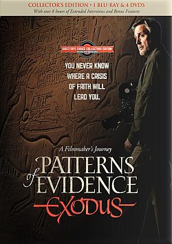 Patterns of Evidence: The Collector's Edition Box Set