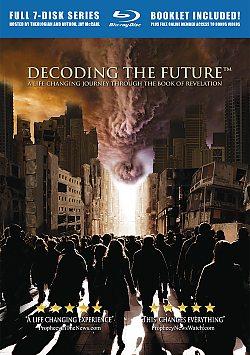 Decoding the Future: Book of Revelation - 7 Disc Set