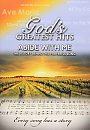 Gods Greatest Hits: Abide With Me - DVD