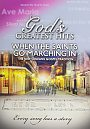 Gods Greatest Hits: When The Saints Go Marching In - DVD