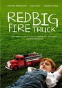 Red Big Fire Truck - DVD