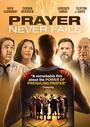 Prayer Never Fails - VOD