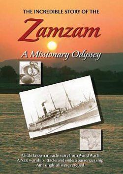 Zamzam: A Missionary Odyssey