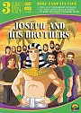 Joseph & His Brothers - Set CD - DVD