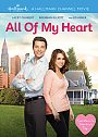 All of My Heart - DVD
