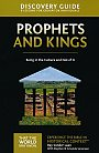 Faith Lessons: 02 Prophets and Kings Discovery Guide - Book