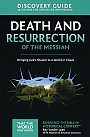 Faith Lessons: 04 Death and Resurrection of the Messiah Discovery Guide - Book