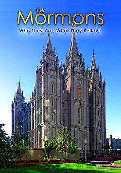 Mormons: Who They Are. What They Believe.