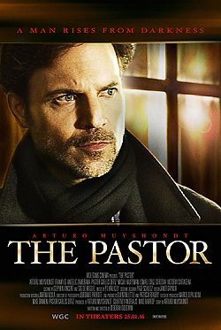 The Pastor - Theatrical Release