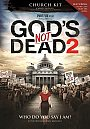 Gods Not Dead 2 Curriculum: Church Kit - DVD