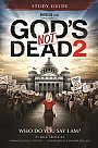 Gods Not Dead 2 Curriculum: Adult Study Guide - Book