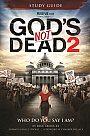 Gods Not Dead 2 Curriculum: Adult Study Guide - Book