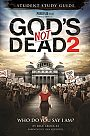 Gods Not Dead 2 Curriculum: Student Study Guide - Book