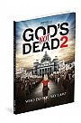 Gods Not Dead 2: Gift Book - Book