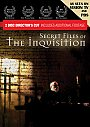Secret Files Of The Inquisition - DVD