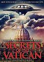 Secrets of the Vatican - DVD