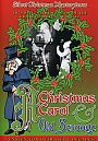 A Christmas Carol/Old Scrooge Double Feature - DVD