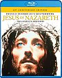 Jesus of Nazareth: The Complete Miniseries - 40th Anniversary Edition - Blu-ray