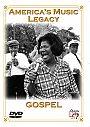 Americas Music Legacy: Gospel - DVD