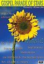 Gospel Parade of Stars: Volumes 1 & 2 - DVD