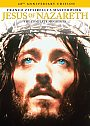 Jesus of Nazareth: The Complete Miniseries - 40th Anniversary Edition - DVD