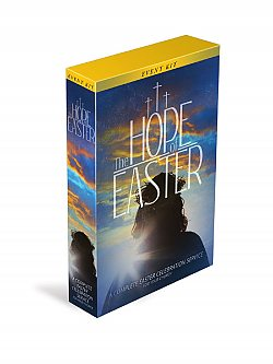 The Hope of Easter: Event Kit