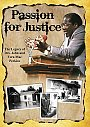 Passion for Justice - DVD