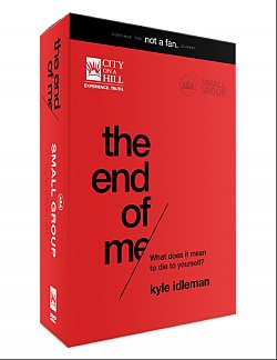 End of Me Curriculum: Small Group Study
