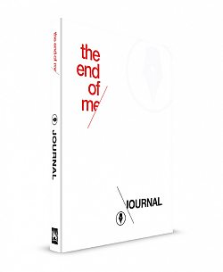 The End of Me: Journal