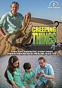 Creeping Things: Desert Creepers - DVD