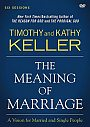 The Meaning of Marriage Study - DVD