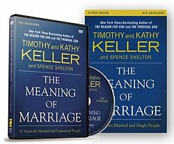 The Meaning of Marriage DVD Study with Guide