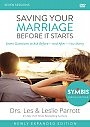 Saving Your Marriage Before It Starts Study - DVD