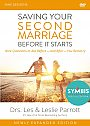 Saving Your Second Marriage Before It Starts Study - DVD