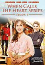 When Calls The Heart: Season 1 - 3 Discs - DVD