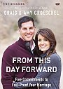 From This Day Forward: Study - DVD
