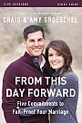 From This Day Forward: Study Guide - Book