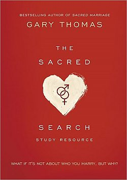 The Sacred Search: Study